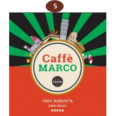 250g CAFE MARCO FINE GROUND COFFEE