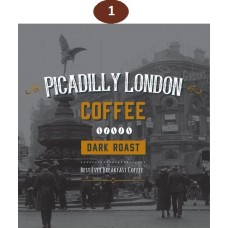 250g PICCADILLY FINE GROUND COFFEE
