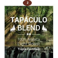 250g TAPACULO FINE GROUND COFFEE
